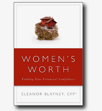 Who said personal finance for women should be the same as it is for men?