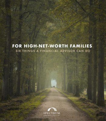 High Net Worth Families Lead Gen