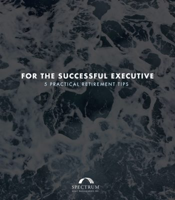 Successful Executive Retirement Tips